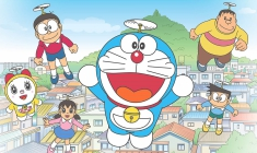 [English version] Doraemon (manga) arriv...